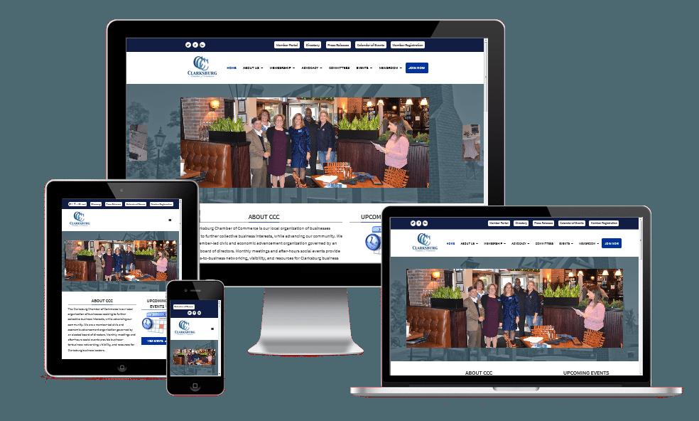 web design washington dc