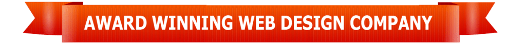 Award Winning Web Design Company
