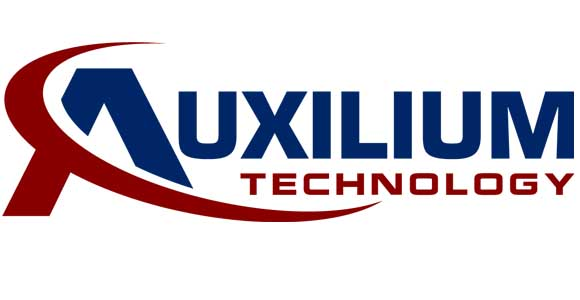 Careers   Auxilium Technology Logo Small