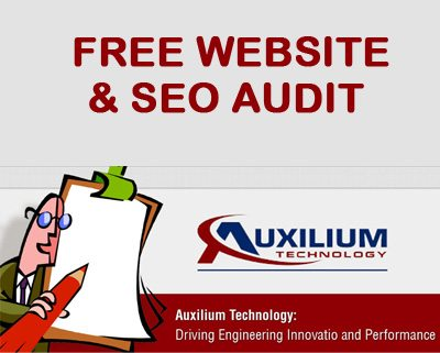 Free Website And SEO Audit Of Your Website
