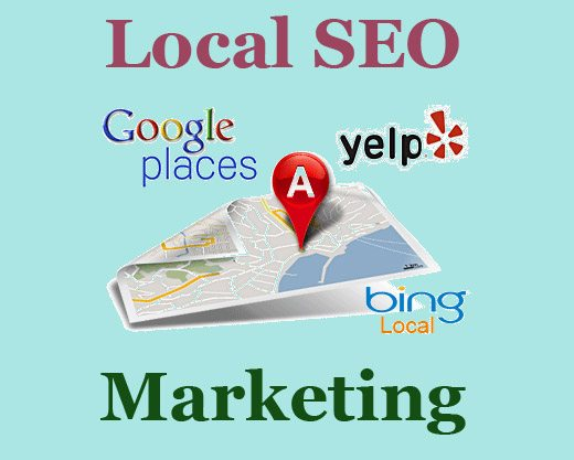 Local SEO Marketing Maryland