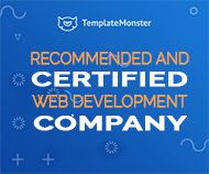 Recommended Web Development Company