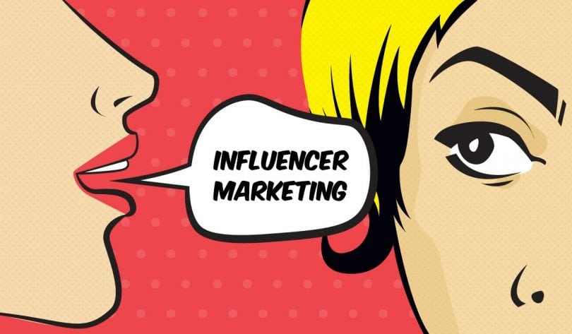 Influencer Marketing Auxilium Technology
