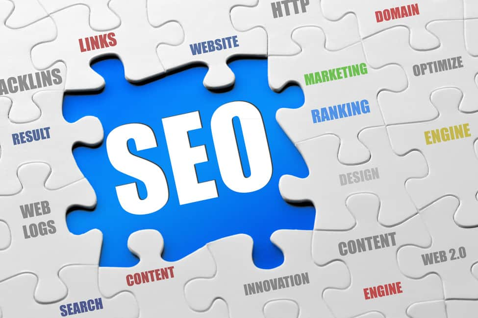 SEARCH ENGINE OPTIMIZATION: YOUR BEST DIGITAL VISIBILITY OPTION